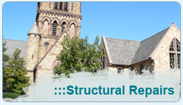Elite Restoration Structural Repairs Gallery